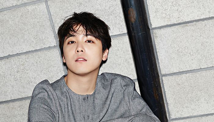 FTISLAND's Lee Hong Ki Shares His 2017 Resolutions And Desire To Sing