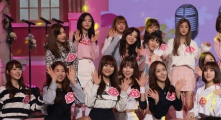 Girl Group Victory Family's Honor
