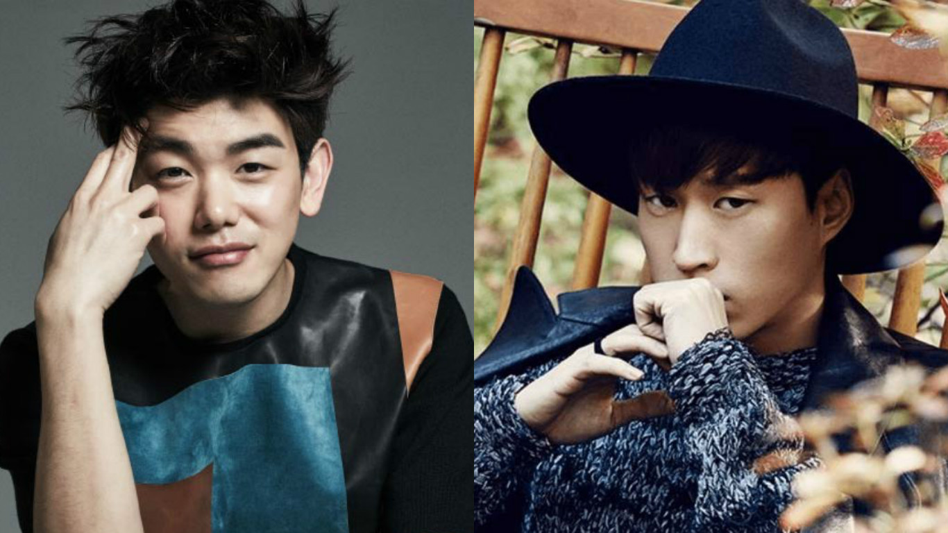 Eric Nam And Tablo Discuss Marriage And Whether They Actually Look Similar