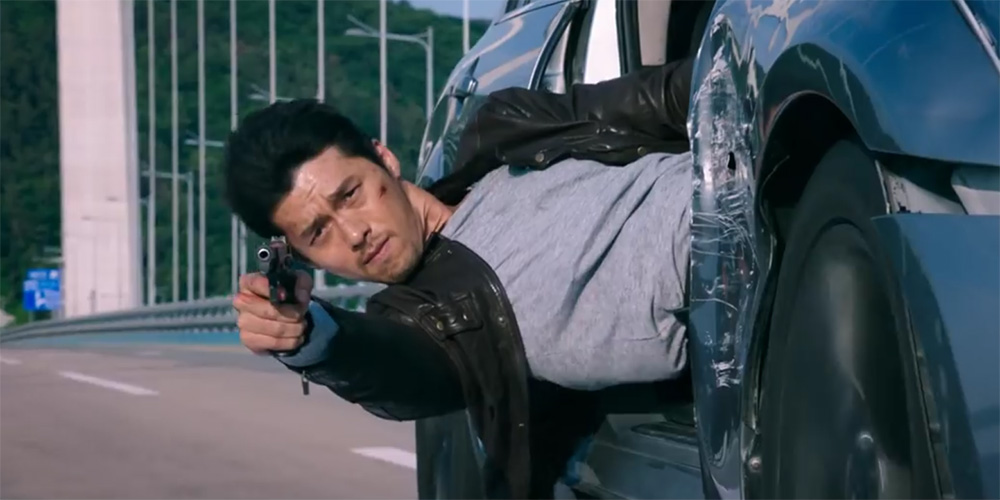 "Hyun Bin's Film ""Confidential Assignment"" To Screen In Over 40 Countries"