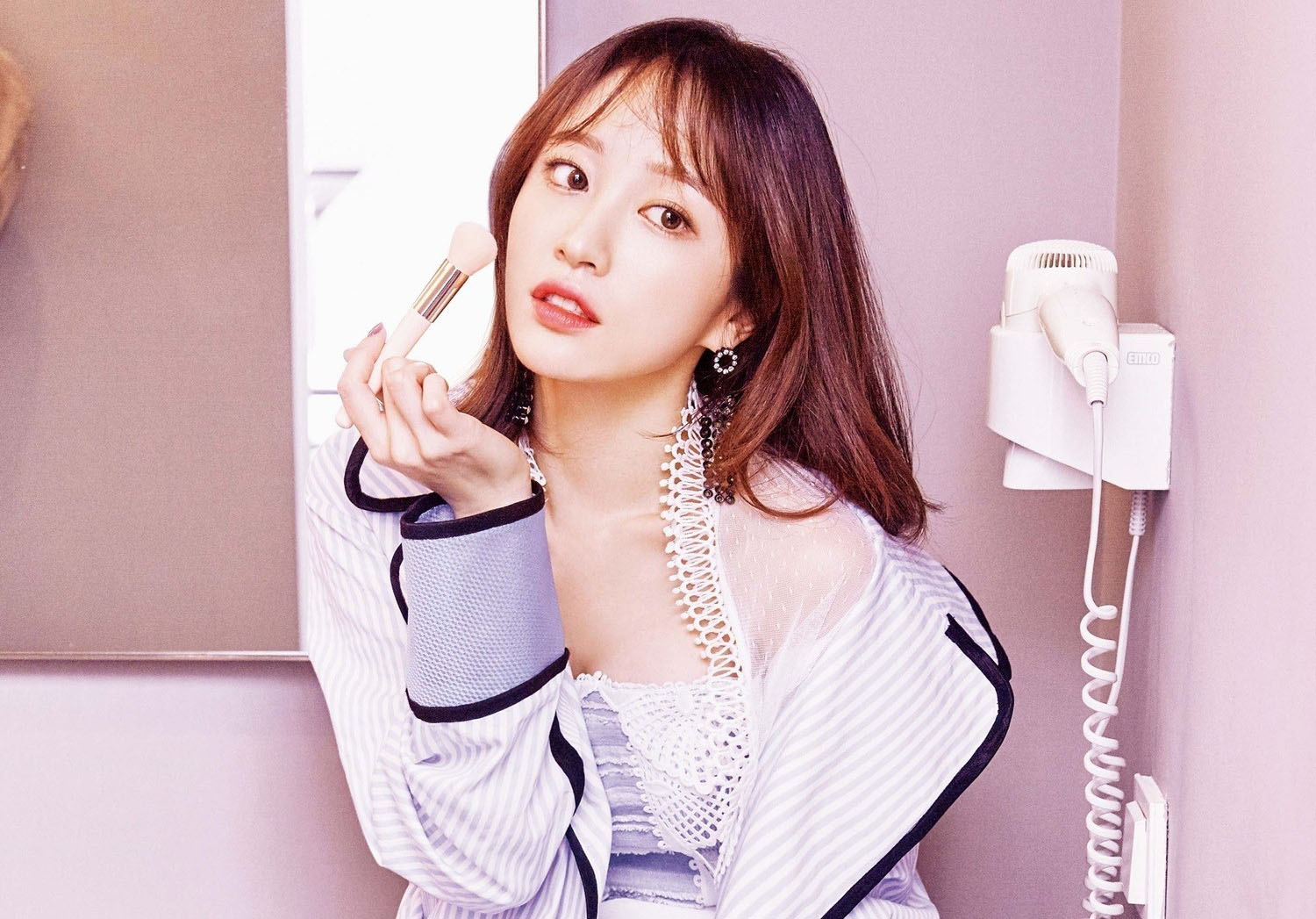 EXID's Hani On Her Own Dancing And The Fancam That Made Her A Viral Hit