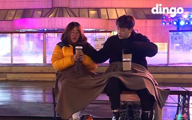 Watch: BEAST's Yoon Doojoon Turns One Fan's Night Shift Into A Perfect Evening