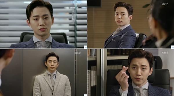 "2PM's Junho Praised For His Villainous Acting In ""Chief Kim"""