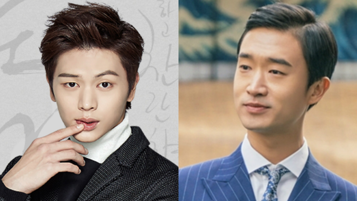 "Jo Woo Jin Has Nothing But Love For Yook Sungjae And Their Work Together In ""Goblin"""