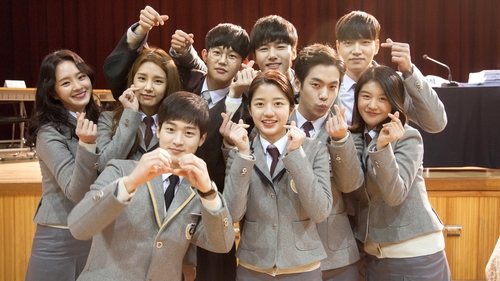 "Main Cast Of ""Solomon's Perjury"" Says Thank You And Goodbye To Viewers"