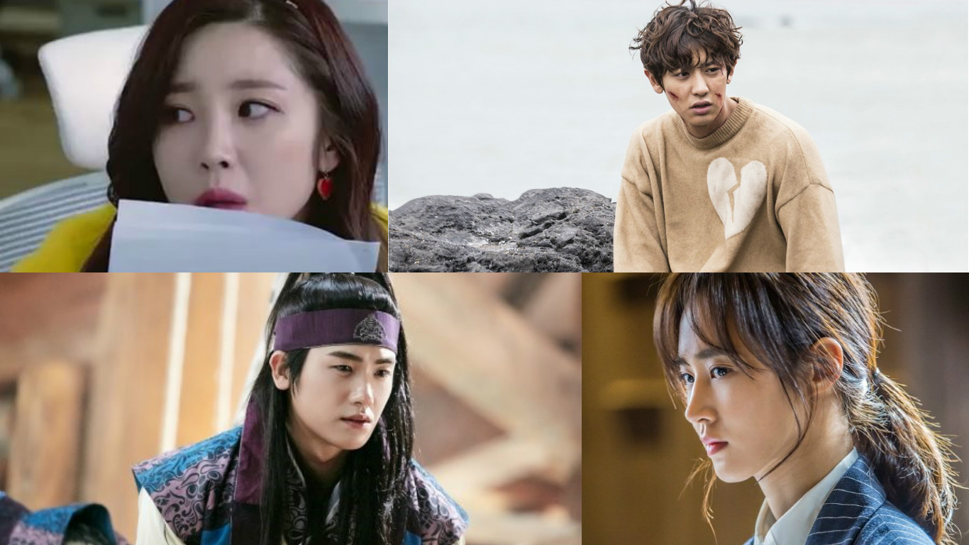 Tried-And-Tested And Fresh-Faced Idol Actors To Look Forward To In 2017