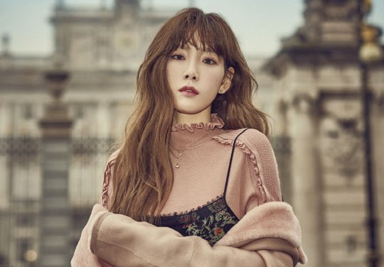 Watch: Taeyeon Goes On A Madrid Holiday For Beauty+ Magazine