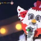 """Member Of Veteran Girl Group Shines On """"King Of Masked Singer"""""""