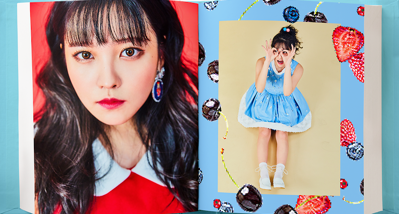 """Red Velvet's Yeri Features In New Teaser Photos For Comeback With """"Rookie"""""""