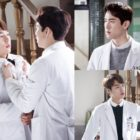 "Yang Se Jong Talks Audition For ""Romantic Doctor Kim"" And Acting As Yoo Yeon Seok's Rival"