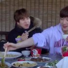 """Kyuhyun Accuses Ahn Jae Hyun Of Spooning Him On """"New Journey To The West 3"""""""
