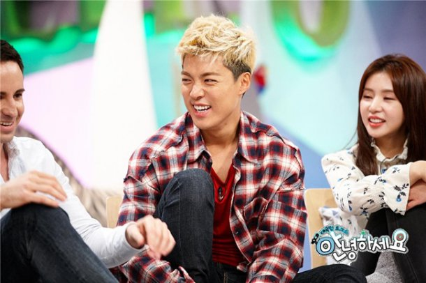 Kangnam Opens Up About What Kind Of Boyfriend He Is