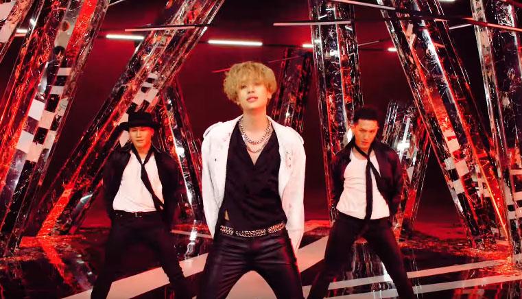"""Watch: Teen Top's Niel Is Effortlessly Cool In Dance Version Of """"Love Affair"""" MV"""