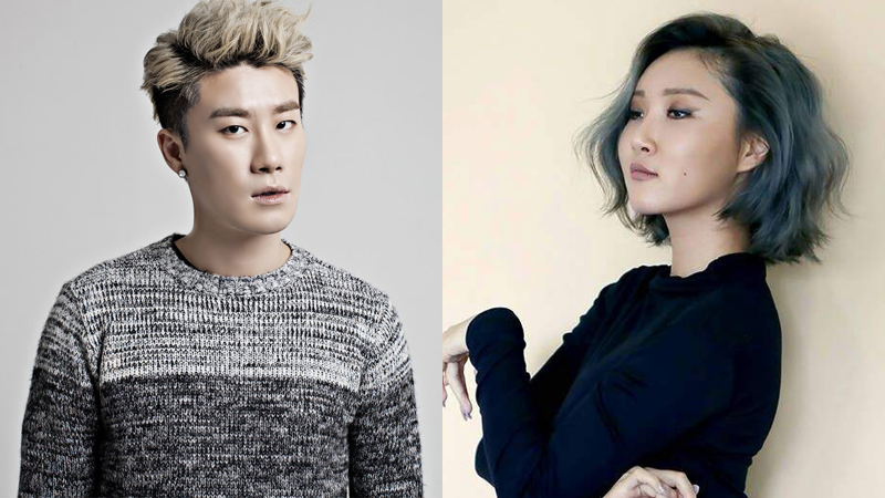 San E Shares Why He Wanted To Collaborate With MAMAMOO's Hwasa