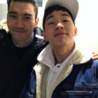 Super Junior's Siwon Makes An Unexpected Appearance On Henry's Instagram Account