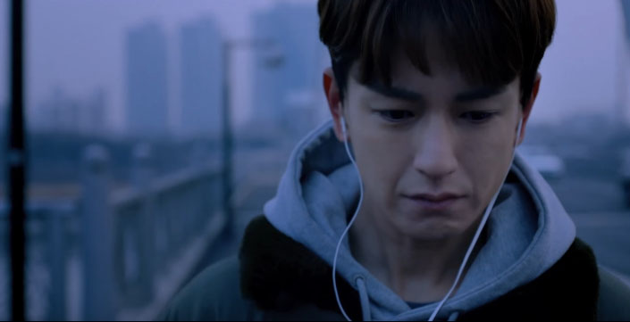 "Watch: Im Joo Hwan Recalls A Lost Love In Huh Gak's ""Miss You"" MV"