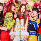 "Red Velvet Reigns With ""Rookie""; Soompi's K-Pop Music Chart 2017, February Week 3"