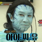 """Lee Kwang Soo (Reluctantly) Transforms Into """"Kwangvatar"""" Once More"""