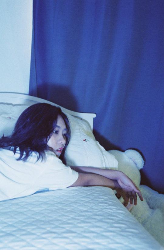 13 Lydia Lee by Suan Lee
