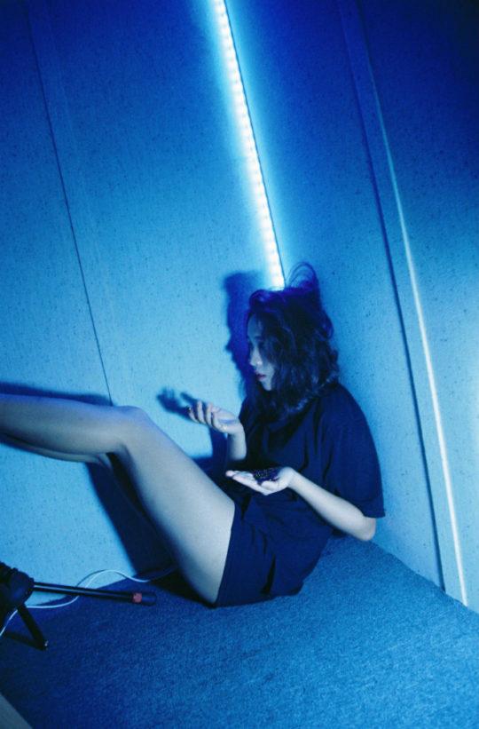 14 Lydia Lee by Suan Lee