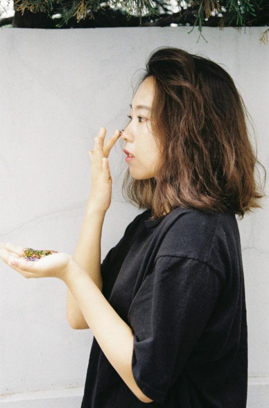 12 Lydia Lee by Suan Lee