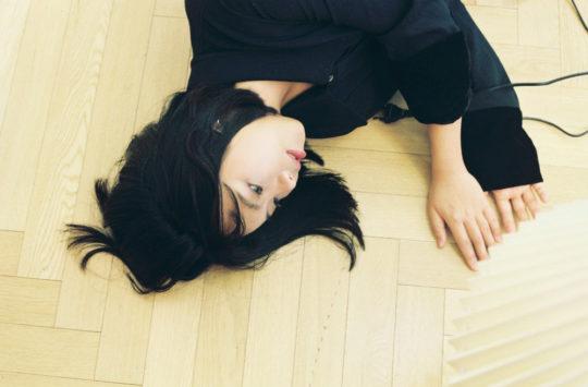 07 Lydia Lee by Suan Lee