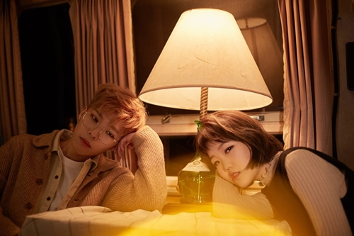 Akdong Musician Shows Appreciation Toward YG Entertainment For Making Their Dreams Come True