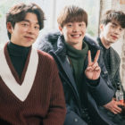 BTOB's Yook Sungjae Reveals What Gong Yoo And Lee Dong Wook Are Like In Real Life