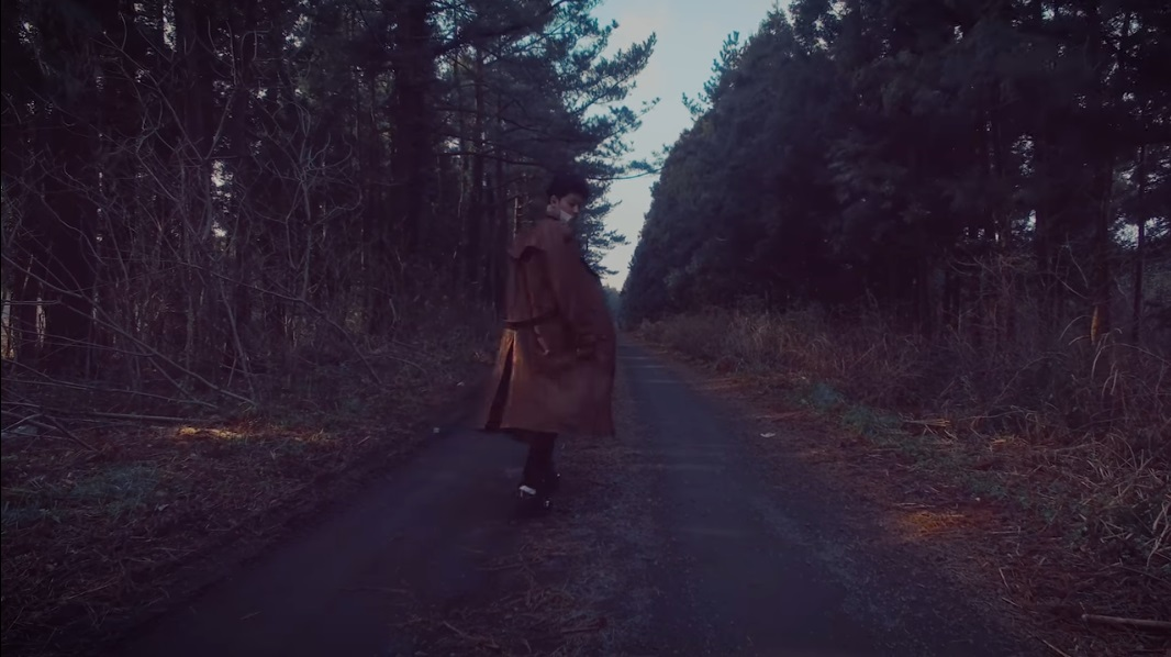 """Watch: Jung Joon Young Drops Mesmerizing Video For """"Echo"""" Ahead Of New Album Release"""