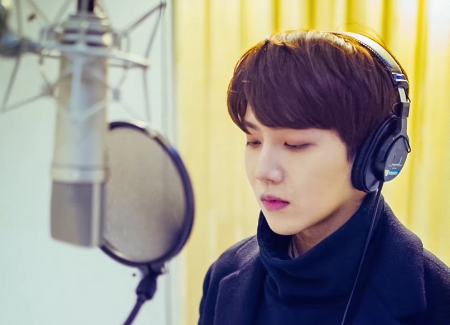 """Watch: PENTAGON's Jinho Shares Beautiful Cover Of Bruno Mars's """"When I Was Your Man"""""""