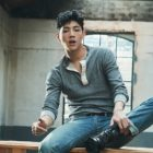 Ji Soo Explains Why His Ideal Type Is Someone Like His Mom