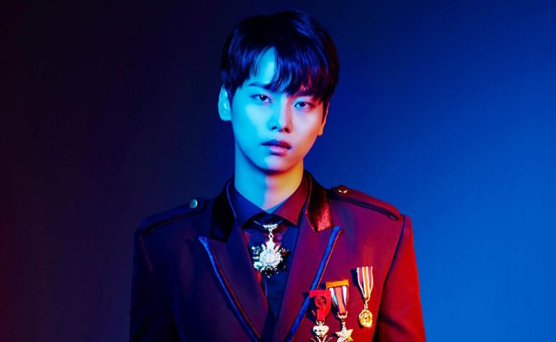 VIXX's N To Appear In OCN's Upcoming Mystery Drama