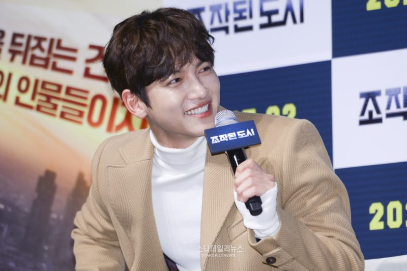 Ji Chang Wook To Possibly Star In One More Drama Before Enlisting In The Army
