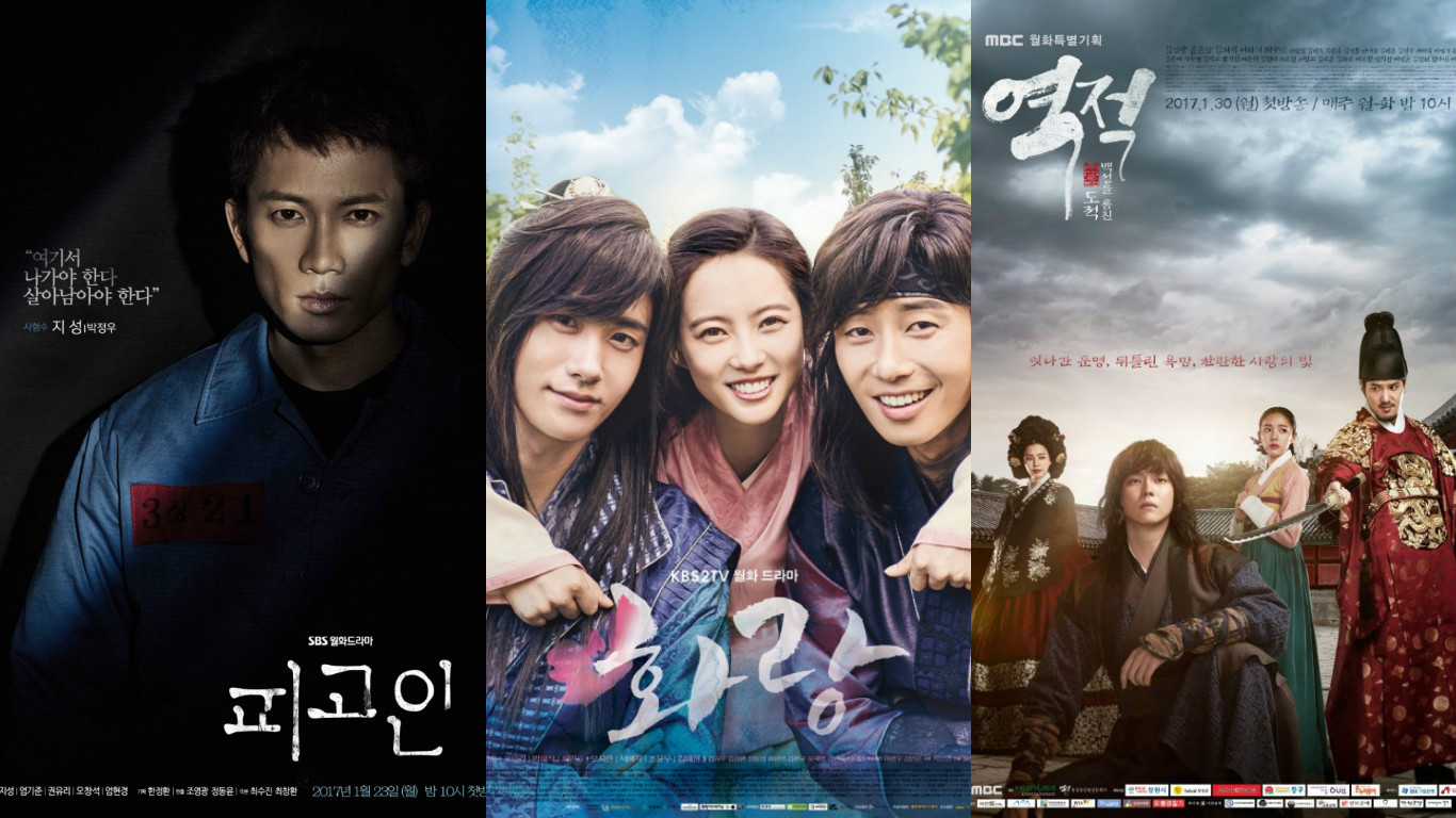 The Battle Of Monday-Tuesday Dramas Heats Up With Strong Contenders