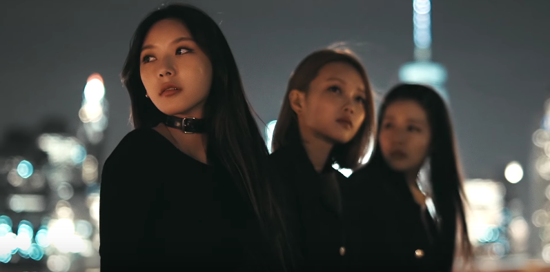 "Watch: Rubber Soul Confidently Runs The Streets In New ""Freedom"" MV"
