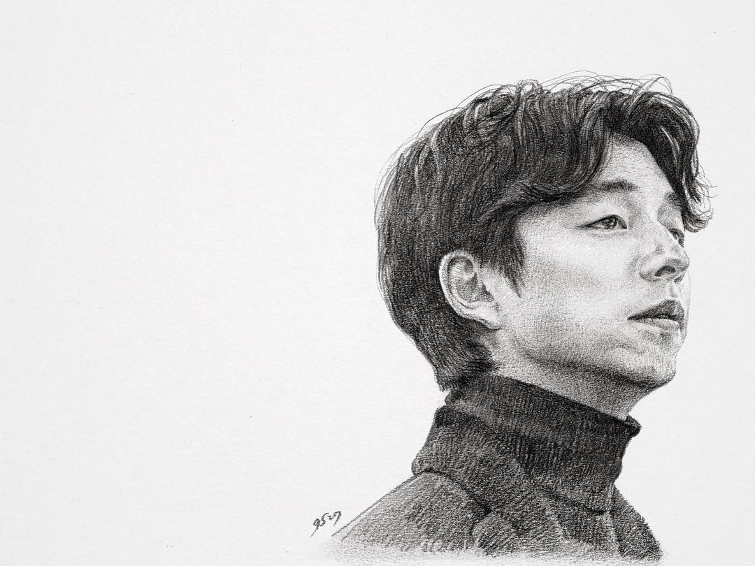 """Goblin"" Fan Becomes Recognized For His Stunningly Realistic Artwork"