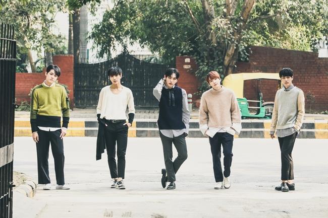 "B.I.G Preparing Brand New Image For Upcoming Single ""1, 2, 3"""