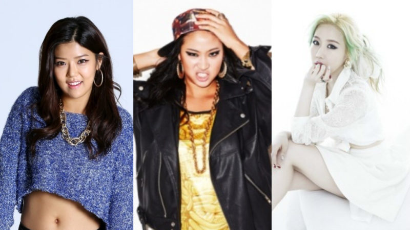 Wassup's Nada, Jinju, And Dain File Lawsuits To Cancel Contracts With Mafia Records Due To Lack Of Payments