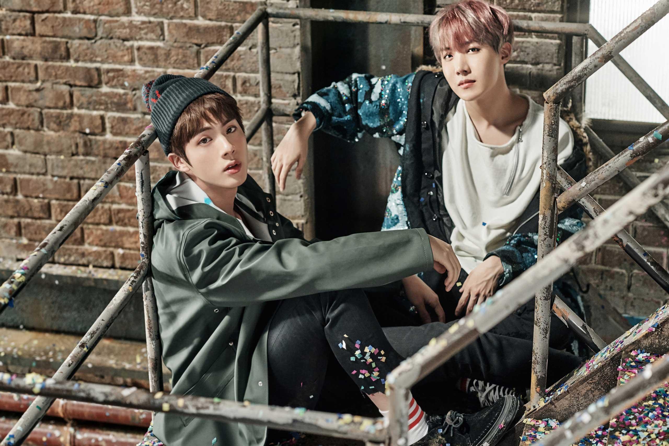 BTS Eras [2013-2017] | BTS Profile