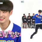 """Watch: VICTON's Byungchan Wows With Dance Covers Of EXO, BTS, TWICE, BLACKPINK, And More On """"Weekly Idol"""""""