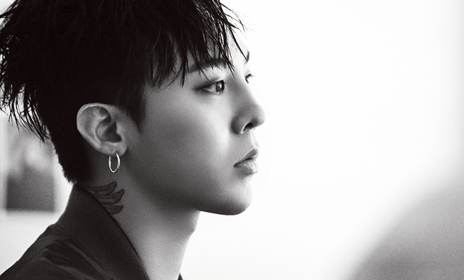 Bigbangs g dragon opens up about trying to keep resolution to quit smoking
