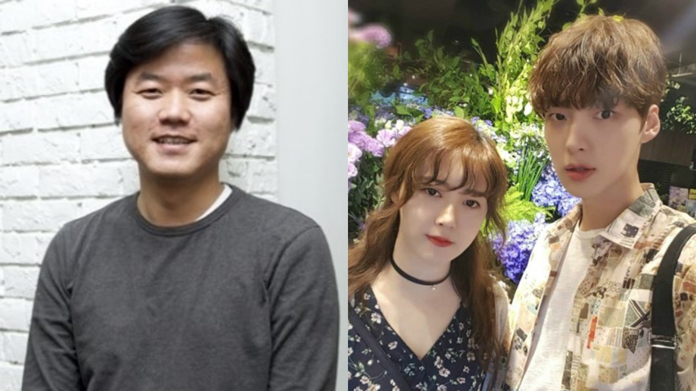 PD Na Young Suk Reveals His Mischievous Way Of Getting To Know Ahn Jae Hyun And Ku Hye Sun