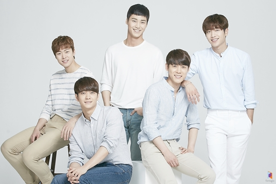 Fantagio Reveals Debut Date For New Actor Group Like 5URPRISE