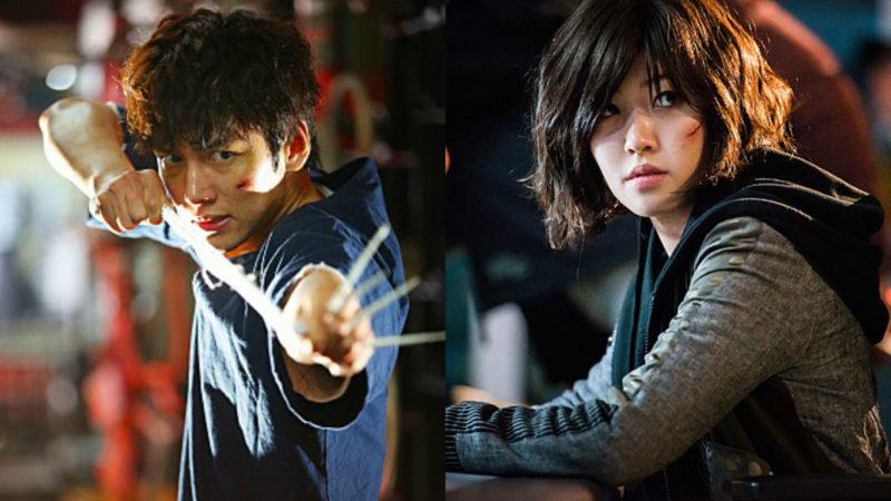 Ji Chang Wook Explains His Awkward Relationship With Movie Co-Star Shim Eun Kyung
