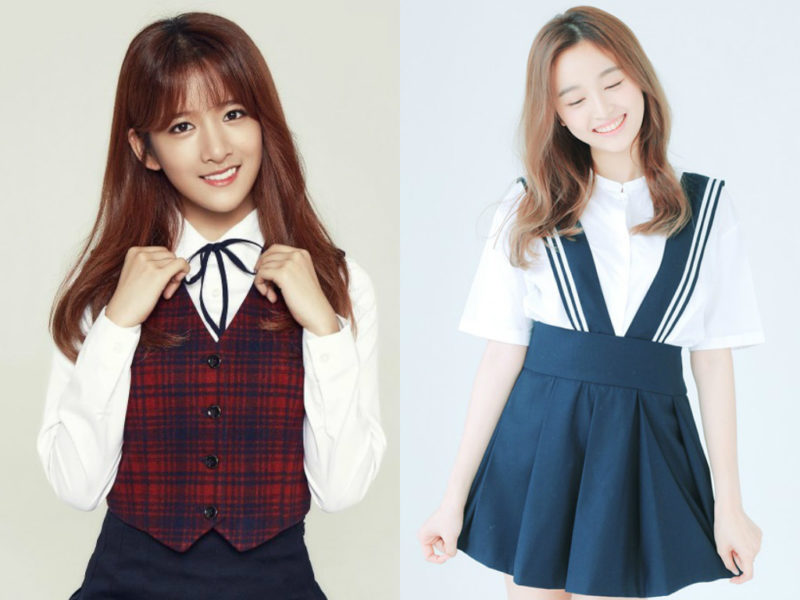 Cosmic Girls' Exy Reveals Her Favorite, Super Cute, And Super Hilarious Pastime