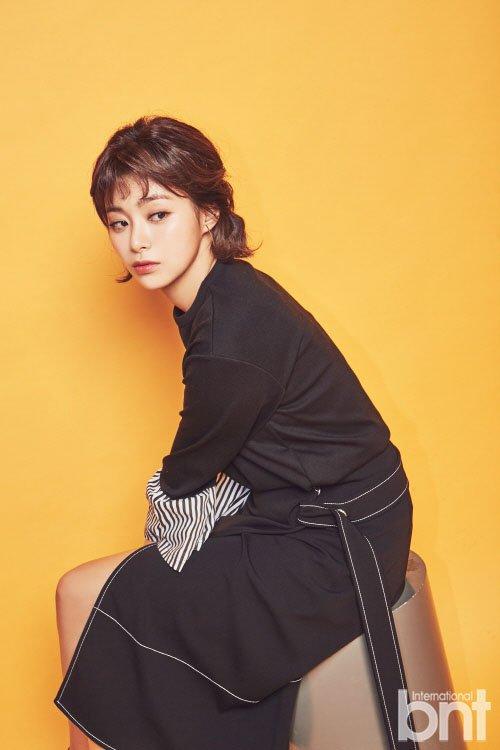 Lee Young Eun 3