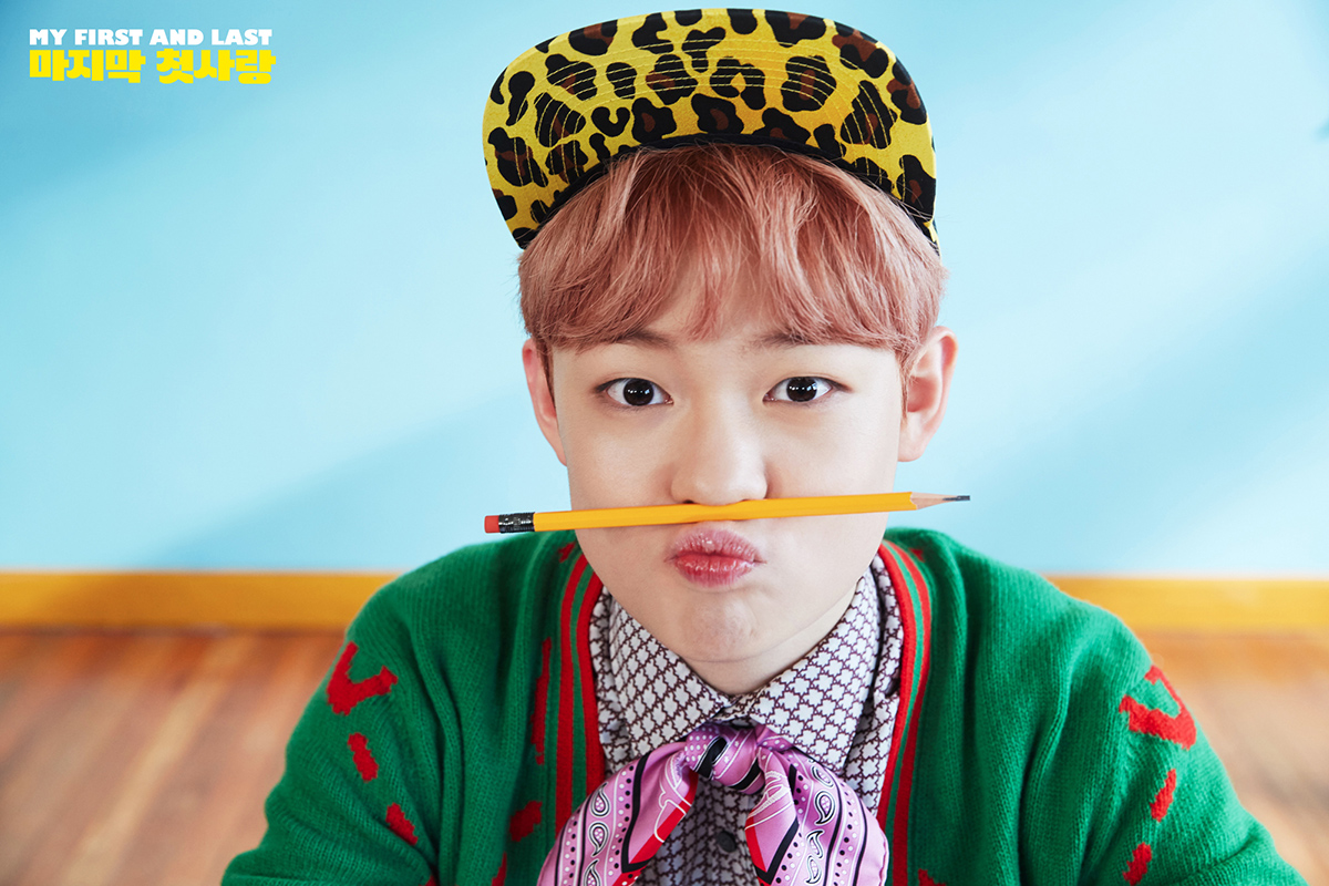NCT Dream Shares Adorable New Teaser Photos, Featuring Member Chenle