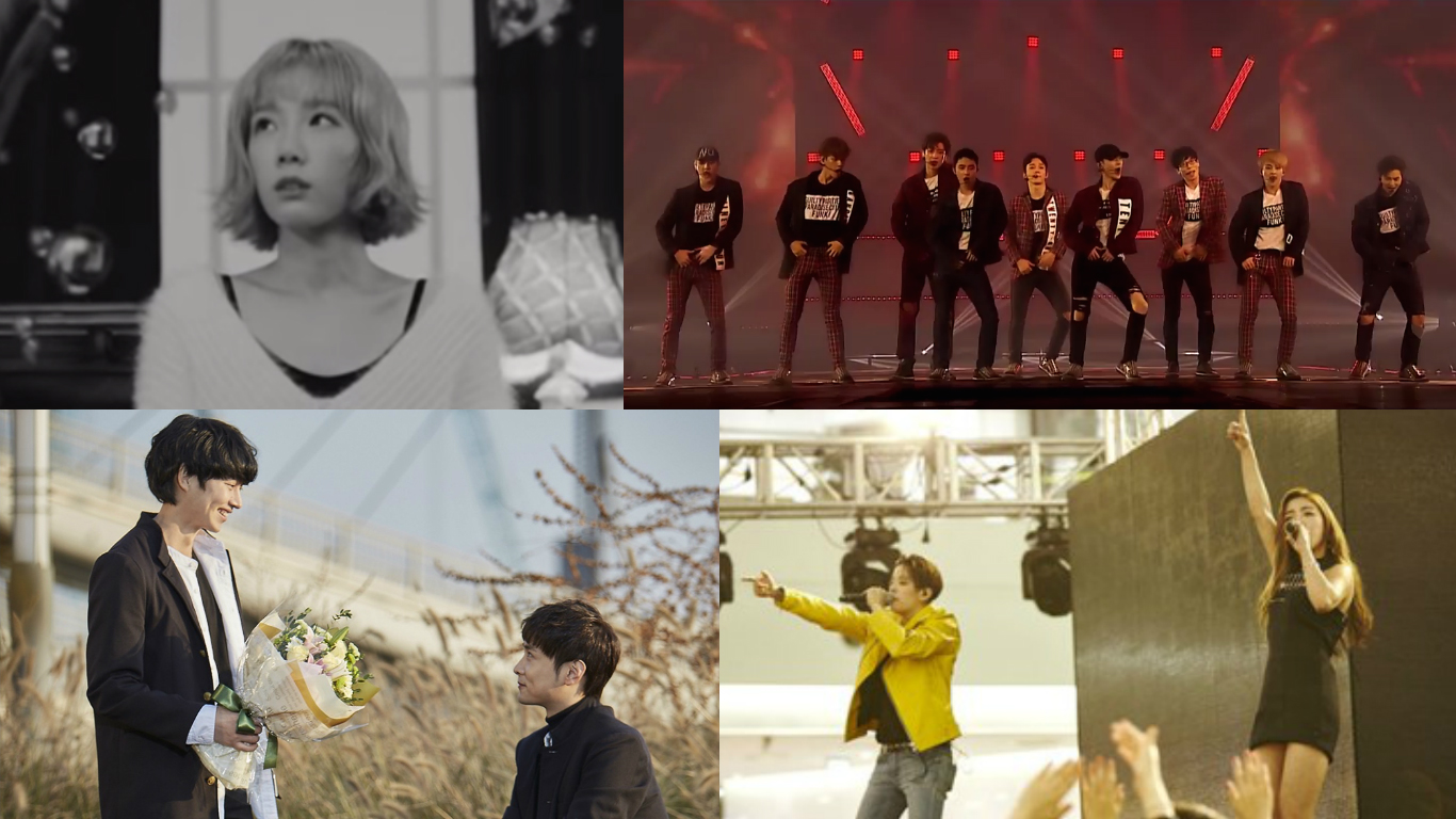 Here's What SM Entertainment's Digital Music Project SM STATION Looks Like Defined By Its Numbers