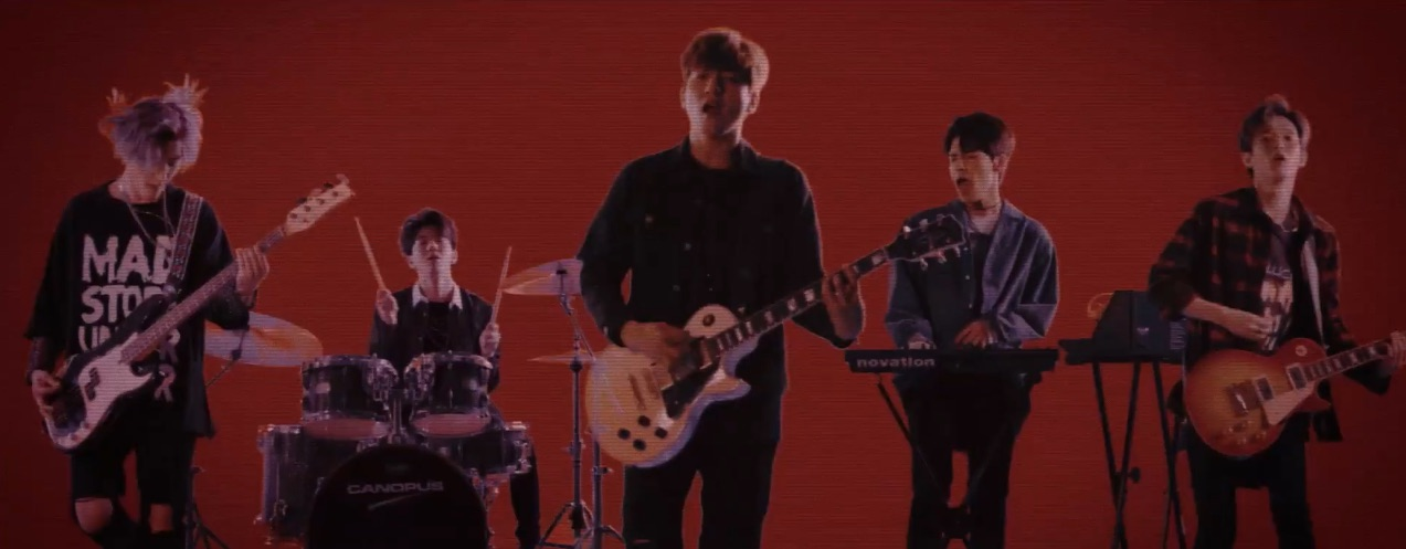 """Update: DAY6 Drops """"How Can I Say"""" MV Teaser"""