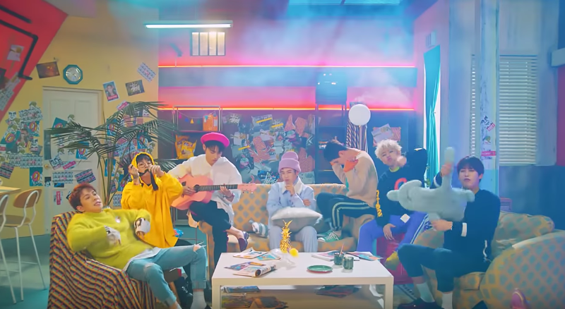 """Watch: Block B Releases A """"Proper"""" Teaser Video For Newest Single """"Yesterday"""""""